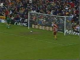 VIDEO: Derby's eight-goal thriller with Bradford City. DUGOUT