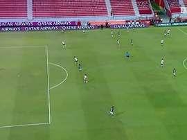 Palmeiras faz três e atropela o River Plate em Avellaneda. DUGOUT