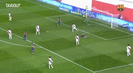 VIDEO: The Best of Cesc Fabregas's Goals at FC Barcelona. DUGOUT