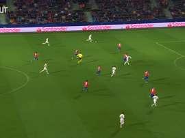 Benzema's best Champions League goals. DUGOUT