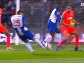 Gols de Otávio pelo FC Porto. DUGOUT