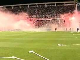 Y Liga de Quito hizo historia. DUGOUT