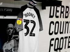 VIDEO: Wayne Rooney's best Derby County moments so far. DUGOUT