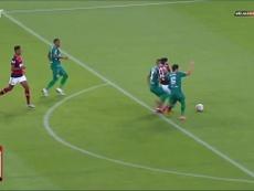 Flamengo derrotou o Boavista com gols de Gerson e Pedro. DUGOUT
