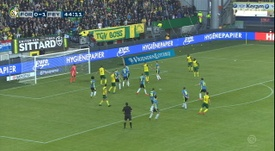 Fortuna Sittard hit four past Feyenoord in this fixture last term. DUGOUT