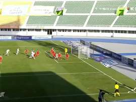 All Goals from K League Round 22. DUGOUT