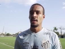 Luiz Felipe comemora retorno de Cuca e projeta duelo contra o Sport. DUGOUT