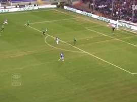 VIDÉO : Le but somptueux de Mannini contre Bologne. DUGOUT