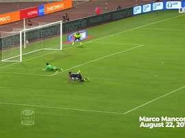 VIDEO : TOP 3 buts Bologne vs Lazio. Dugout