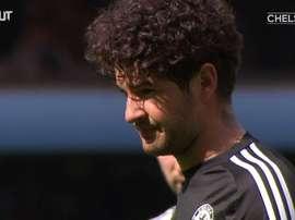 Le penalty de Pato contre Aston Villa. DUGOUT