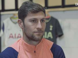 Davies auguró una segunda etapa llena de éxitos para Bale. DUGOUT