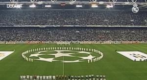 Le septième sacre européen du Real Madrid. DUGOUT