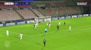 VIDÉO : les meilleurs moments de Midtjylland-Ajax. Dugout