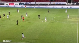 Júnior Negão marcou mais dois na vitória por 2 a 1 do Ulsan sobre o Seongnam. DUGOUT