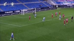 Il gran gol di John Guidetti in Copa del Rey. Dugout