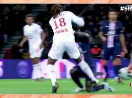 Les meilleurs moments d'Idrissa Gueye lors de la saison 2019-20. GOAL