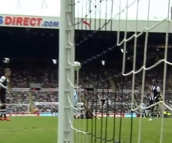 Touré's best City moments. DUGOUT