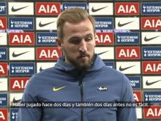 El Tottenham se enfrenta al United en la Premier. DUGOUT