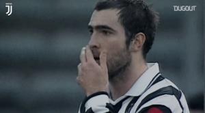 Les meilleurs joueurs croates de la Juventus. dugout