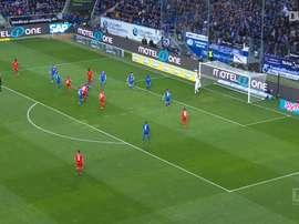 Coutinho scored 2 goals against Hoffenheim. DUGOUT