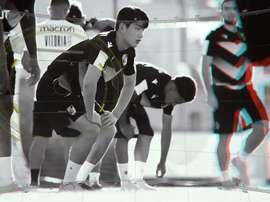 Conheça Jung-min Kim, novo reforço do Vitória SC. DUGOUT