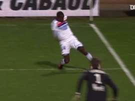 VIDÉO : tous les buts de Lacazette contre Lille. Dugout