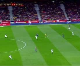 Retour sur le dernier titre d'Andrés Iniesta avec le Barça. DUGOUT