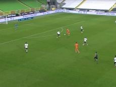 Parceria de sucesso entre Cristiano Ronaldo e Morata na Juventus. DUGOUT