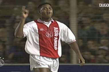 Ajax have scored some wonderful goals against RKC in the past. DUGOUT