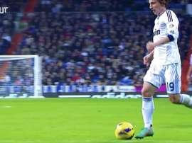 VIDÉO : le meilleur de Zidane et Modric au Real Madrid. Dugout