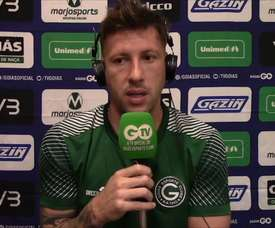 Goiás segue na lanterna, soma 15 pontos e vê seus adversários mais próximos a cinco pontos. DUGOUT