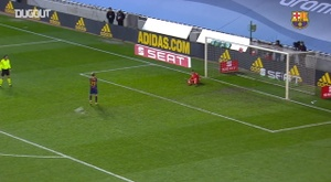 Barcelona edge Real Sociedad in penalty shootout to reach Super Cup final. DUGOUT