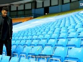 Zack Steffen se ganó un sitio en el Manchester City. DUGOUT