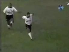 Estos son los mejores goles históricos de Corinthians. Dugout