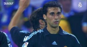Joli but de Granero contre l'Espanyol. DUGOUT