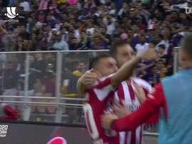 Koke tem 28 anos de idade e sempre atuou pelo Atlético de Madrid. DUGOUT
