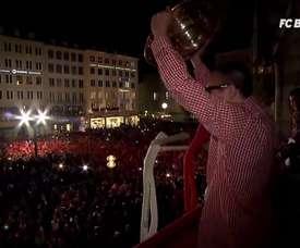 Confira esses momentos incríveis de Ribery no Bayern. DUGOUT