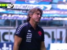 Highlights Brasileirão: Gremio 4-0 Vasco. DUGOUT