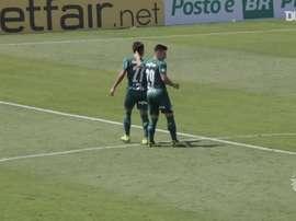 Gabriel Veron e seus melhores momentos pelo Palmeiras. DUGOUT