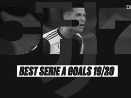 Le migliori reti di Ronaldo. Dugout