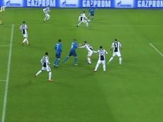 El Madrid arrasó a la Juve en Turín. DUGOUT