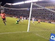 Messi creó escuela en Liga de Quito. DUGOUT
