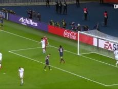 VIDEO : Tous les buts de Kylian Mbappé face à Dijon. Dugout