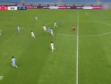 Le reti del 21esimo turno di K League. Dugout