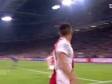 VIDEO: Dusan Tadic's 2018-19 goals. DUGOUT