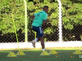 Flamengo tenta reverter sequência negativa. DUGOUT