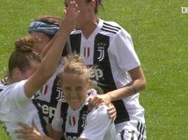 VÍDEO: el gol de Cernoia que valió un título. DUGOUT