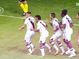 I migliori goal di Paulinho in Brasile. Dugout