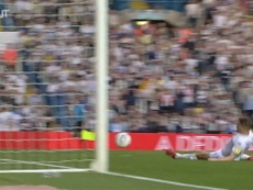 VIDEO: Derby County's best play-off goals. DUGOUT
