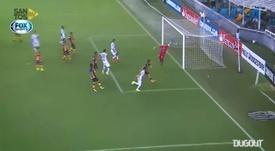VIDEO: Renato's best Santos goals. DUGOUT